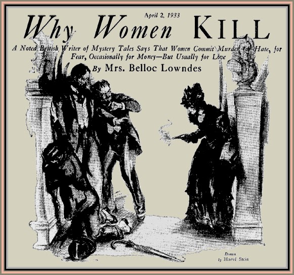 why women kill Women who kill has 137 ratings and 17 reviews katherine said: i the american  legal system: grotesque and ludicrous double standard between white men an.