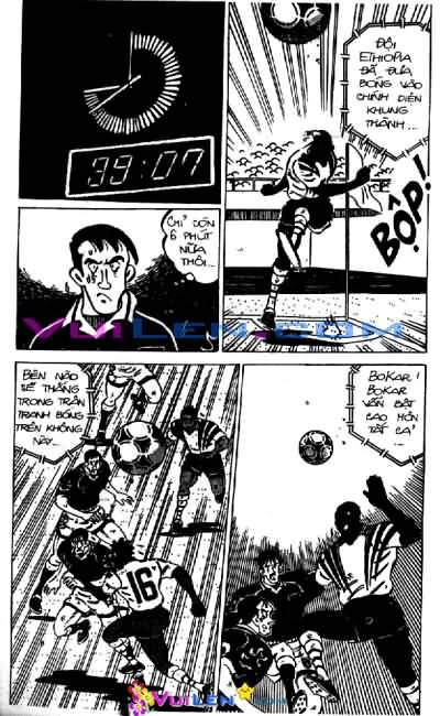 Jindodinho - Đường Dẫn Đến Khung Thành III Tập 65 page 52 Congtruyen24h