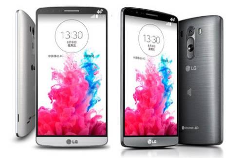 In Cina annunciata la versione dual sim dello smartphone top di gamma android LG G3