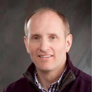 Andrew McAllister, Ph.D.