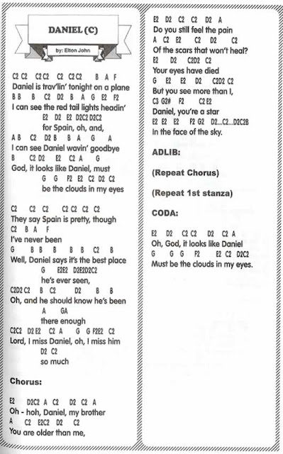 Bamboo Flute Chords3