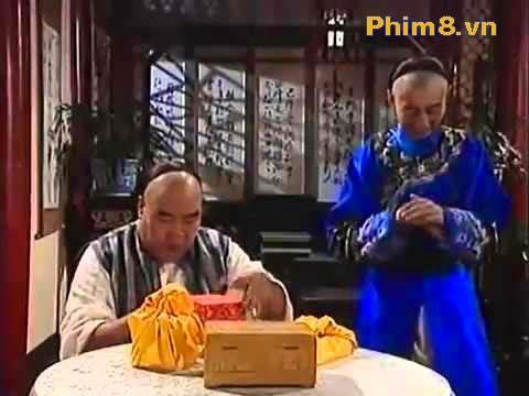 Phim Hoàng Gia Trù Tướng