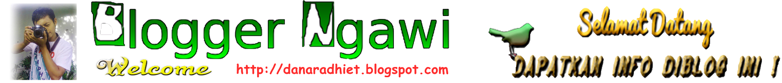 Blogger Ngawi