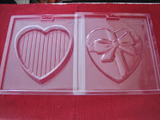 Mould Love Box Choc