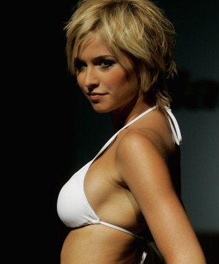 Global Issue Lena Gercke Top Model And The German