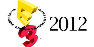 e3 2012 videojuegos