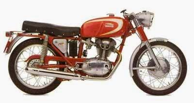gambar motor kuno