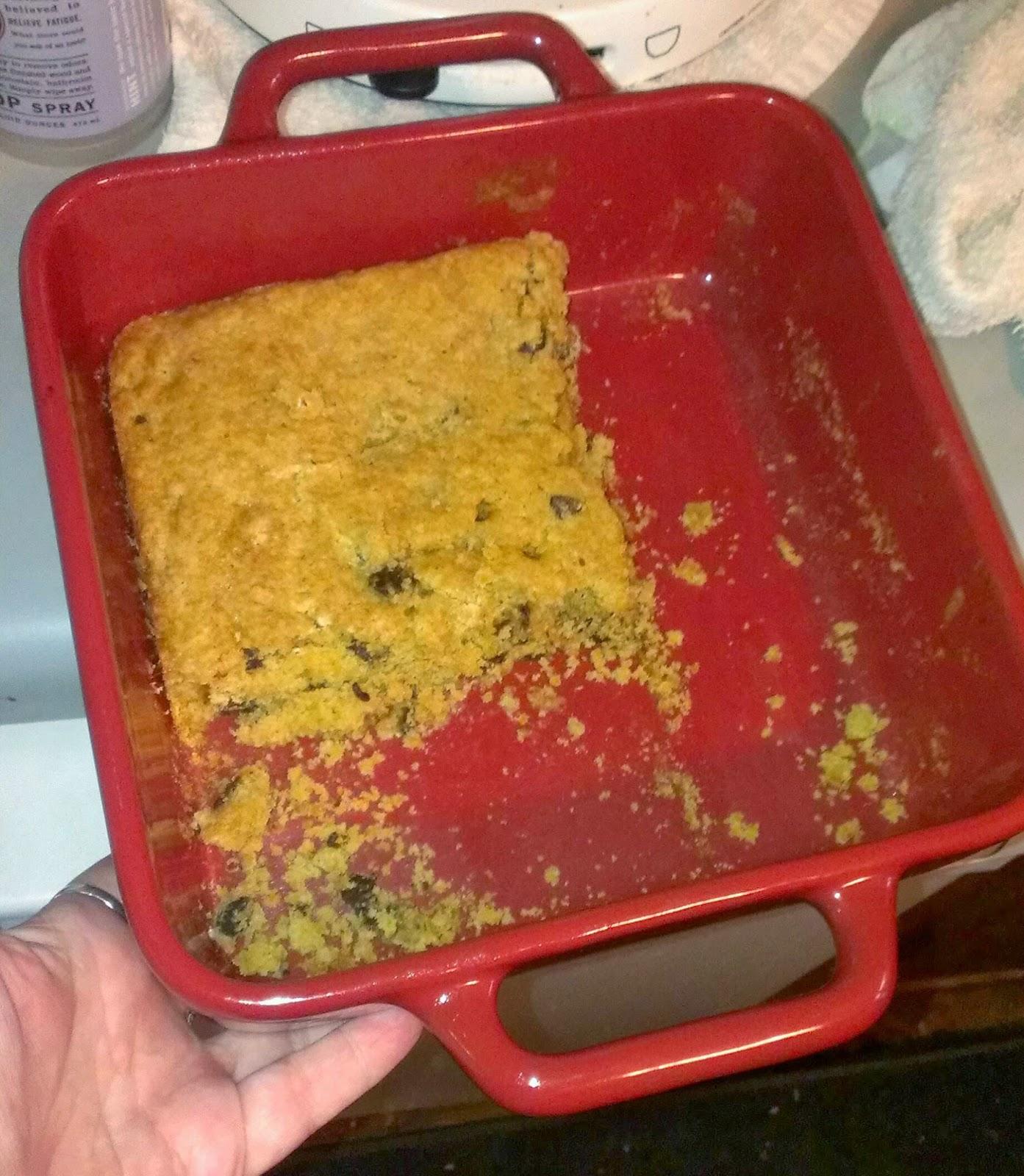 kohls bobby flay  baking pan 2