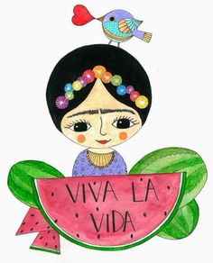Frida nos dice: