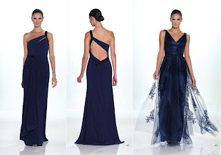 Vestidos de Kathy Hilton 2012