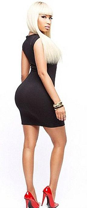 Nicki Minaj New Collection From Her KMart