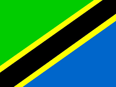 I love Tanzania