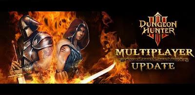 Dungeon Hunter 3 Apk