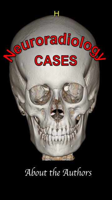 Neuroradiology Cases 1