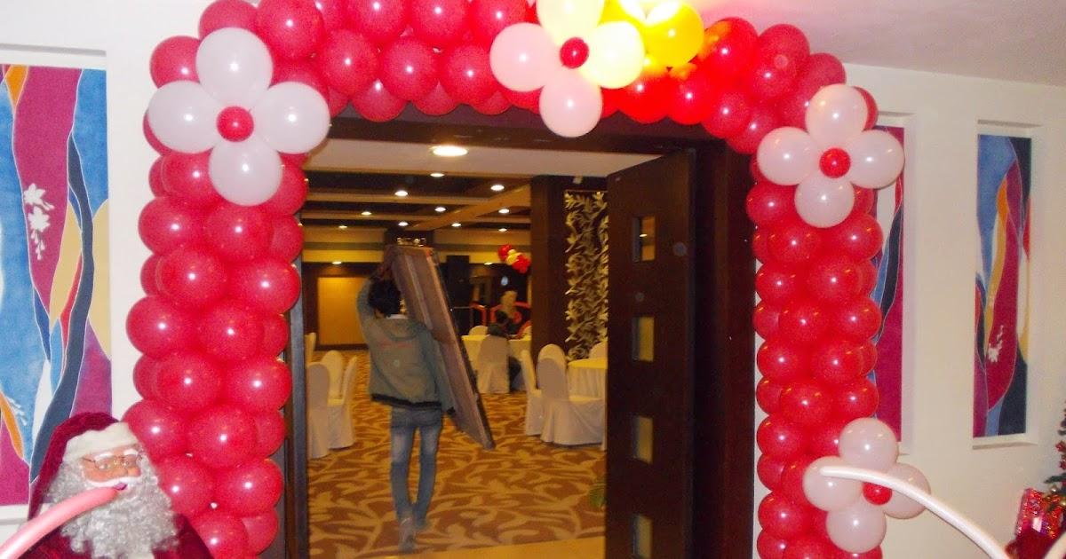 The Cake Artist Gurgaon : Birthday Planner: birthday decorations ideas for 1st ...
