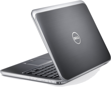 dell Inspiron 13z black color - 04