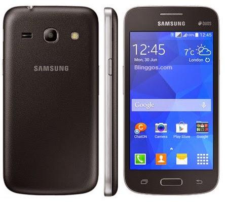 Harga dan Spesifikasi Samsung Galaxy Star 2 Terbaru 2015