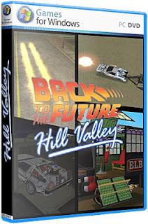 GTA Vice City Back To The Future Hi...