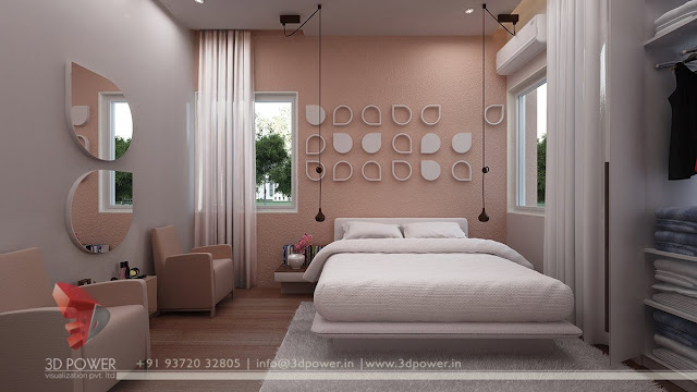 contemporary interior designs for bedrooms