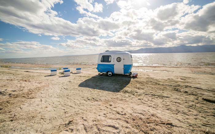 Be a Happier Camper | The Newly Launched HC1