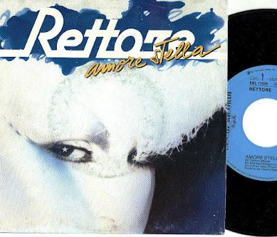 Sanremo 1986 - Donatella Rettore - AMORE STELLA