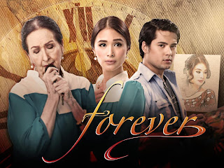 Forever April 4, 2013 Episode Replay