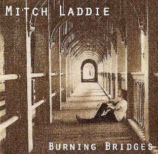 Mitch Laddie - Burning Bridges 2012