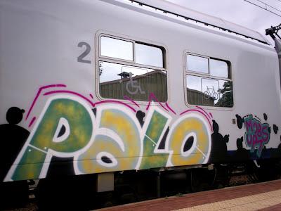 PALO - MOBS UR