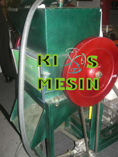 MESIN PENGHANCUR / PENGGILING PLASTIK  ( CRUSHER PLASTIK )