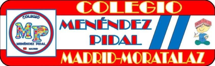 CEIP Menéndez Pidal