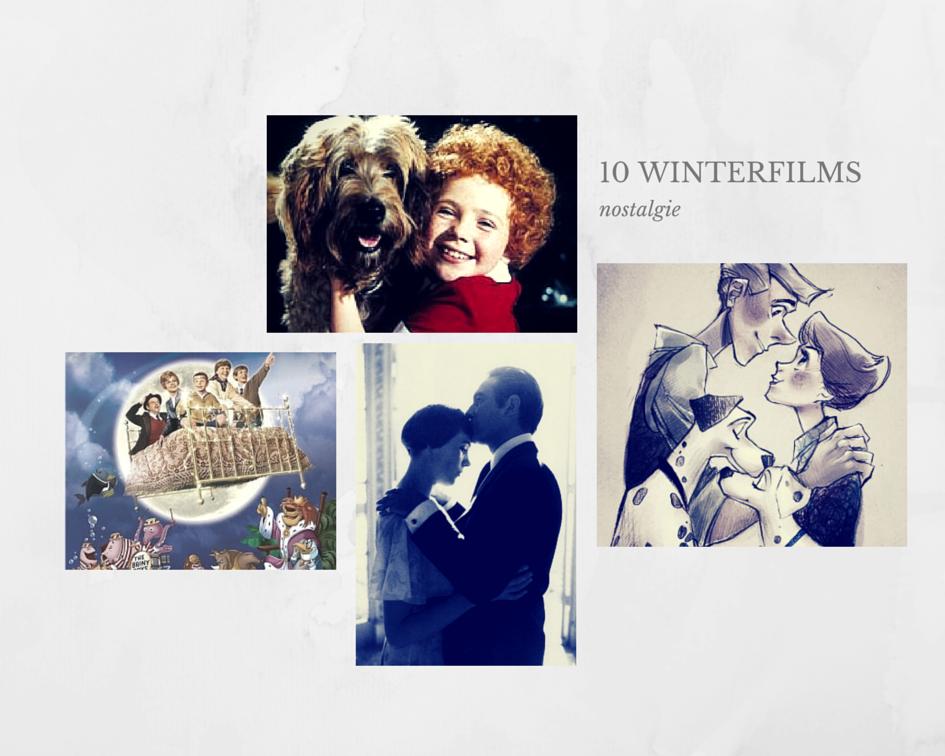 winterfilms the sound of music 101 dalmatiërs 101 dalmatians annie heksen en bezemstelen bedknobs and broomsticks