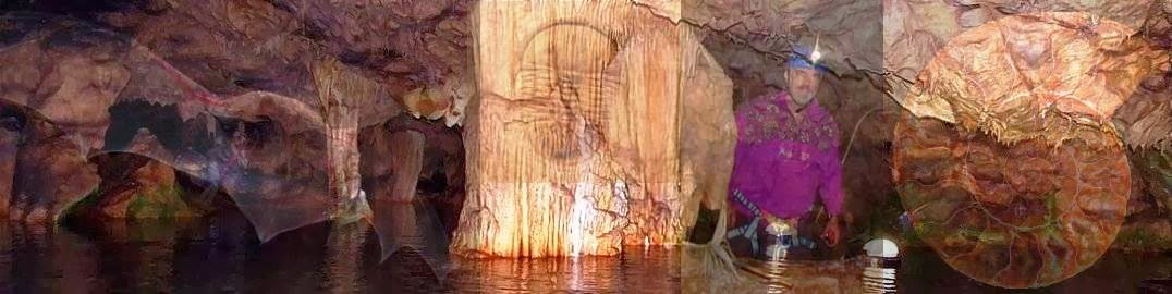 Η ζωή στα σπήλαια