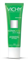 Vichy intoduces Normaderm Anti-Ageing