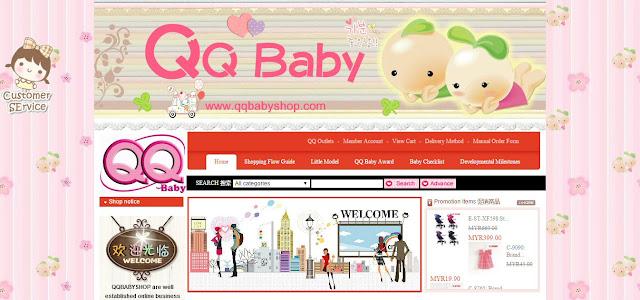 Qqbabyshop.com