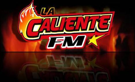 102.1 La Caliente