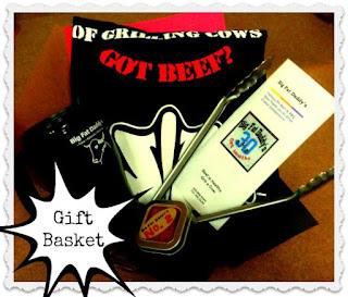 BBQ Basket