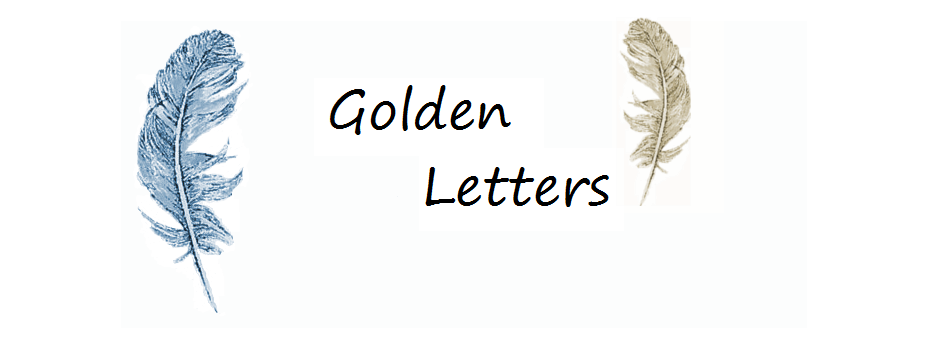 Golden Letters