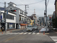 長浜駅前通り