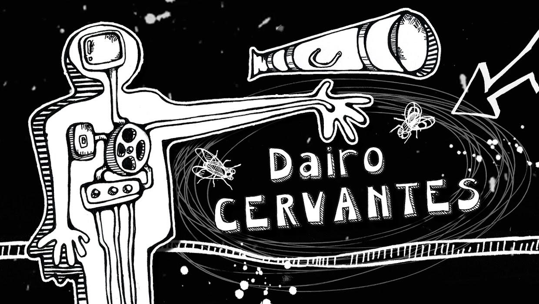 Dairo Cervantes