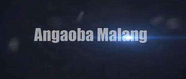 ANGAOBA MALANG - Manipuri Music Video