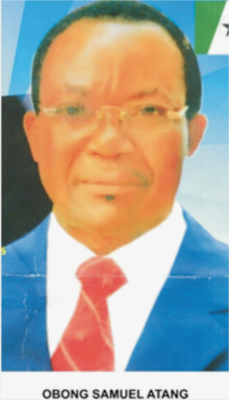 AD candidate promises better deal for Akwa Ibom people