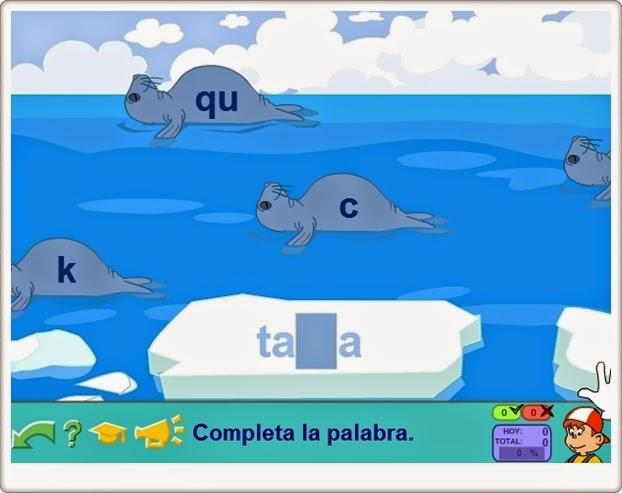 http://www.pipoclub.com/juegos-para-ninos-gratis/juego-focas.html