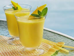 Resep Minuman Smoothies Mangga Peach Spesial