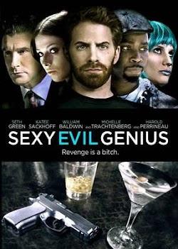 Thần Ác Gợi Cảm - Sexy Evil Genius (2013) Poster