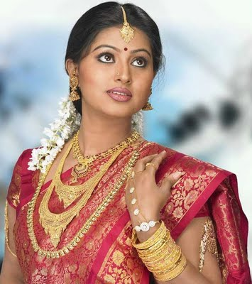 South Indian Bridal Jewellery Bridal Jewellery