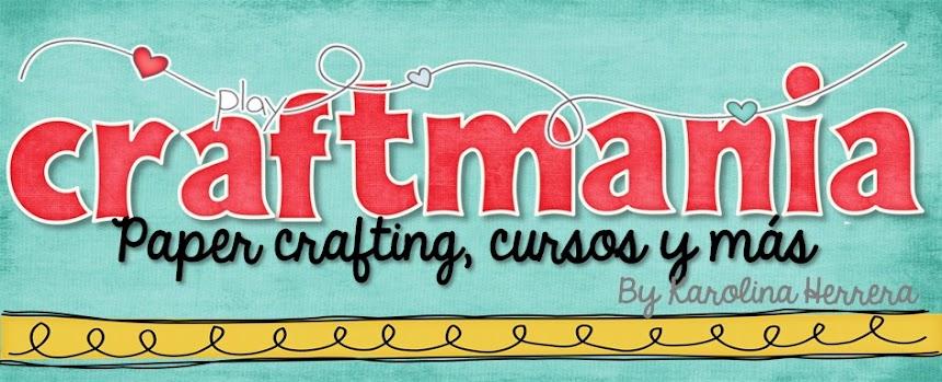 Craft Mania