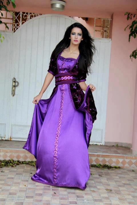 Visitez Caftan In Maroc Pour Découvrir Les Meilleurs Modèles De Caftans Et  Takchita Marocain Haute Couture.