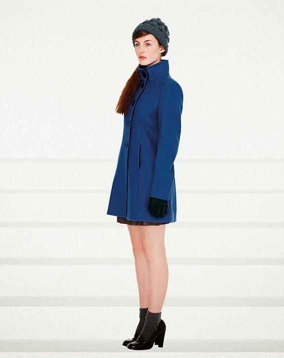 BENETTON Clothing 2014 Spring Summer Collection