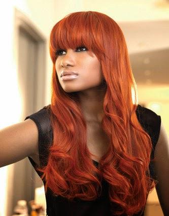 Hair Color For Black Women