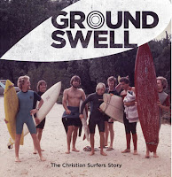 new book, Groundswell, Christian Surfers, coffee table book, book launch, Cronulla